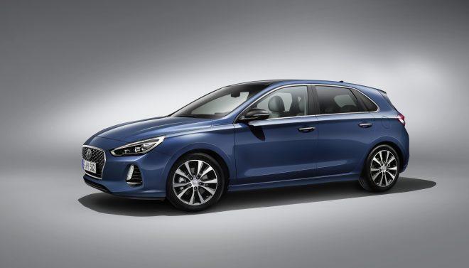 Hyundai i30 2017 3