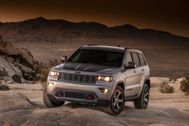 Jeep Grand Cherokee Trailhawk 15