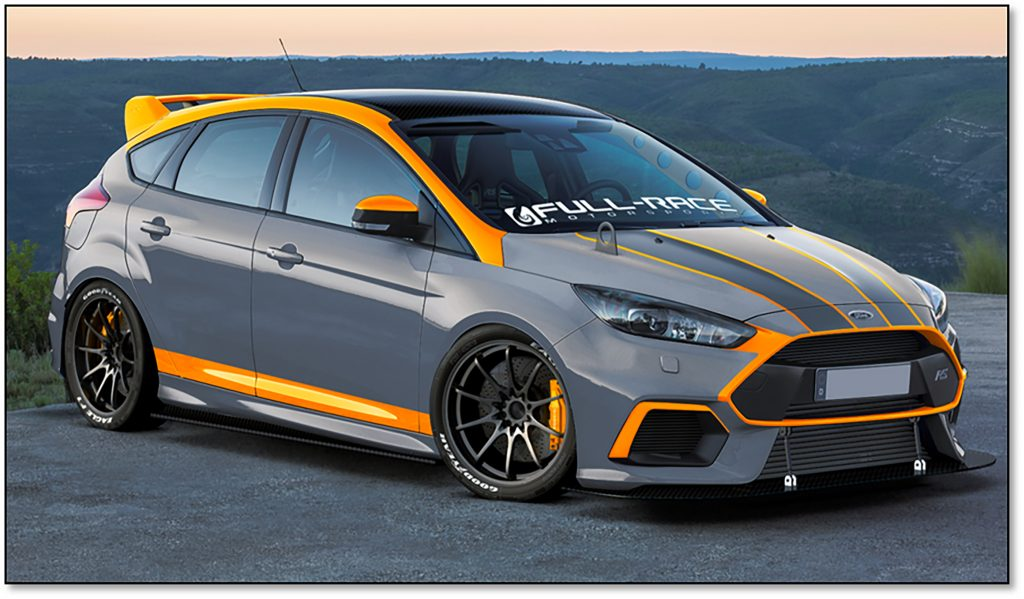 2016 Ford FULLRACE Focus RS 1024x599 1