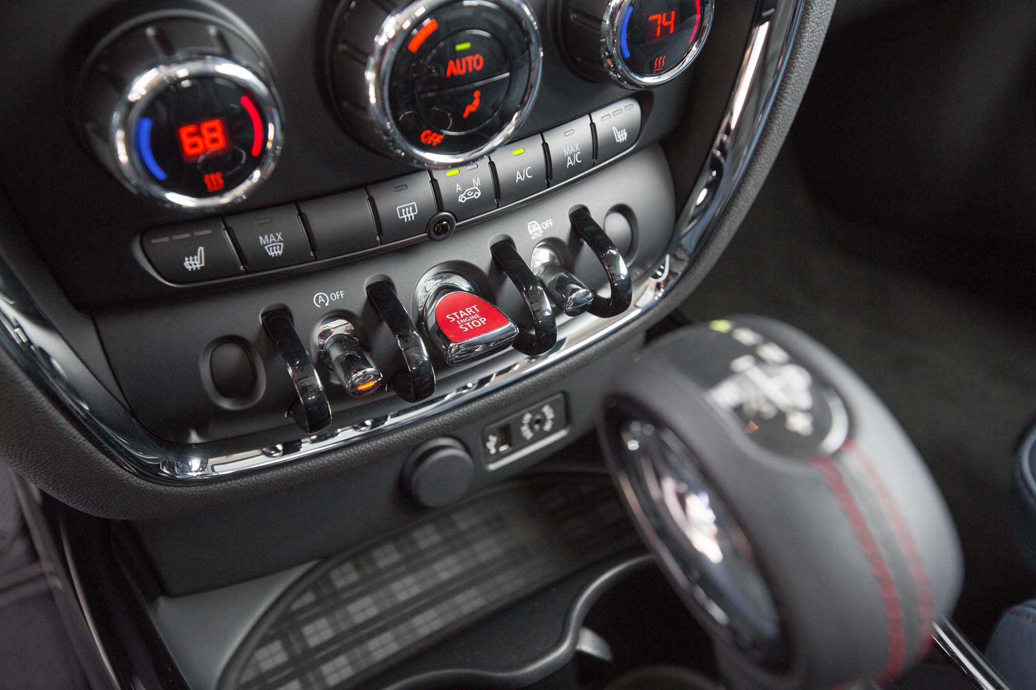 2017 Ford Focus St >> Mini Clubman: Contendiente al Auto del Año de Motor Trend ...