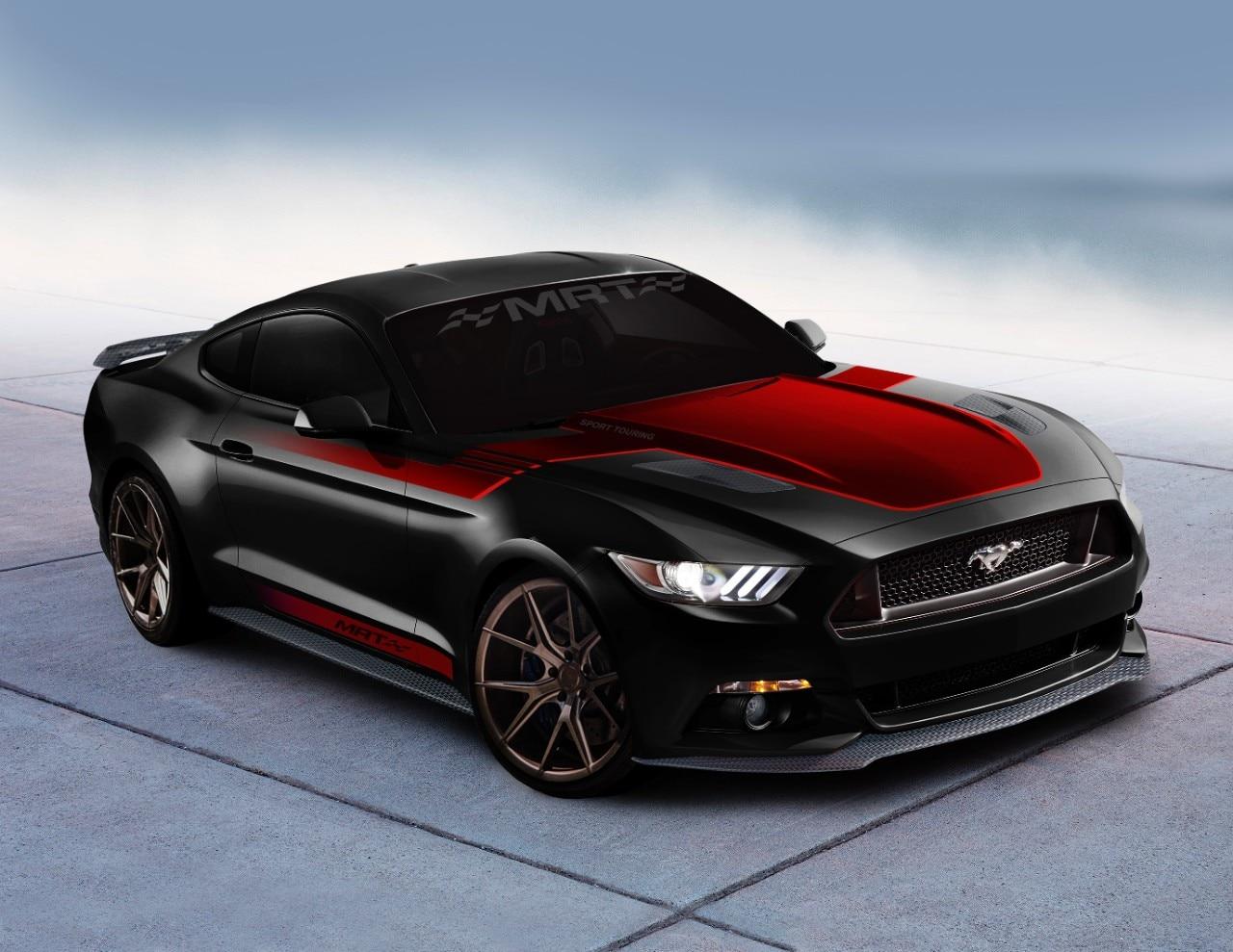 MRT_Mustang