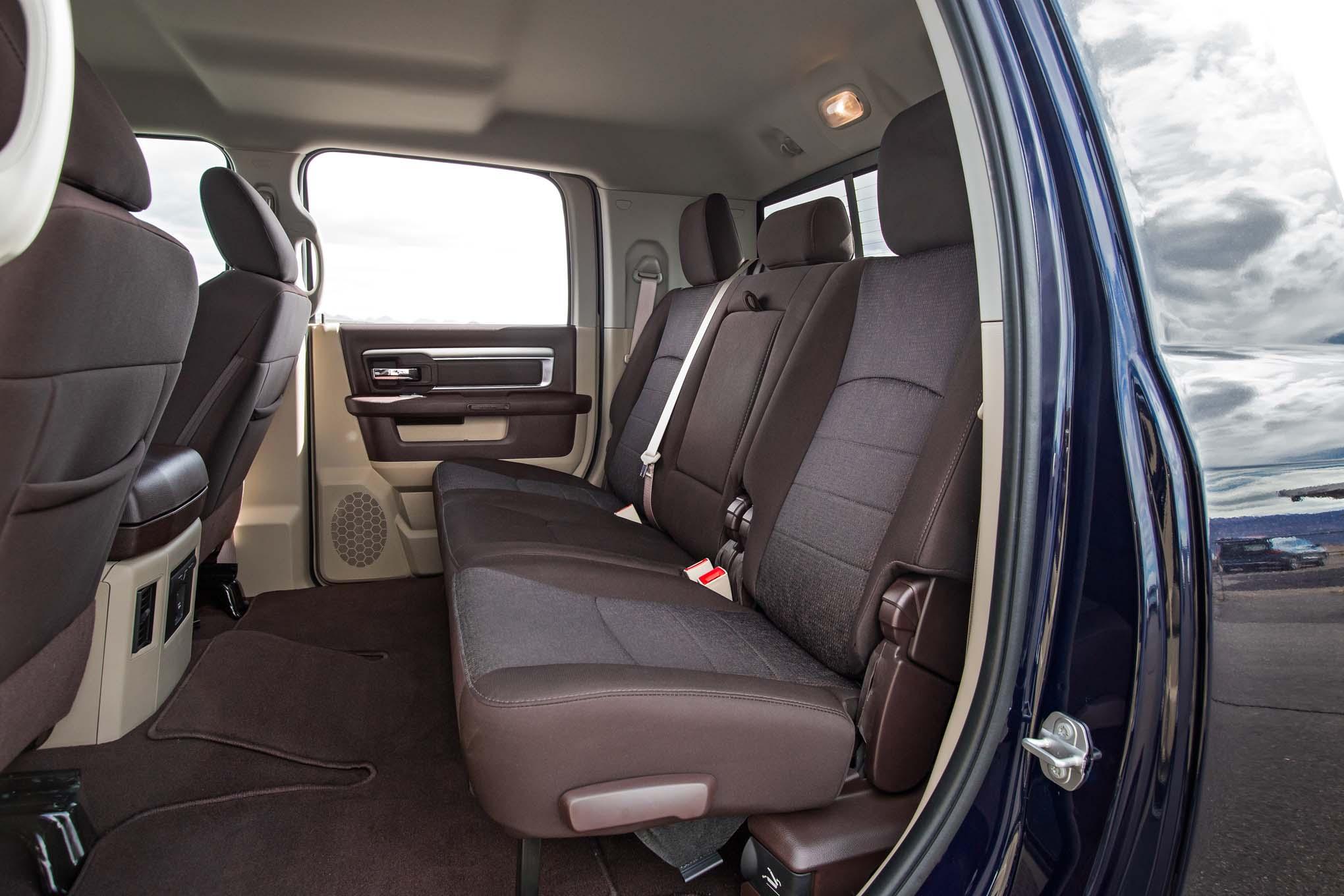 Ram 2500/3500 HD: Contendiente a la Camioneta del Año de ...