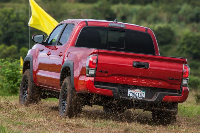 2017 Toyota Tacoma TRD Pro 020
