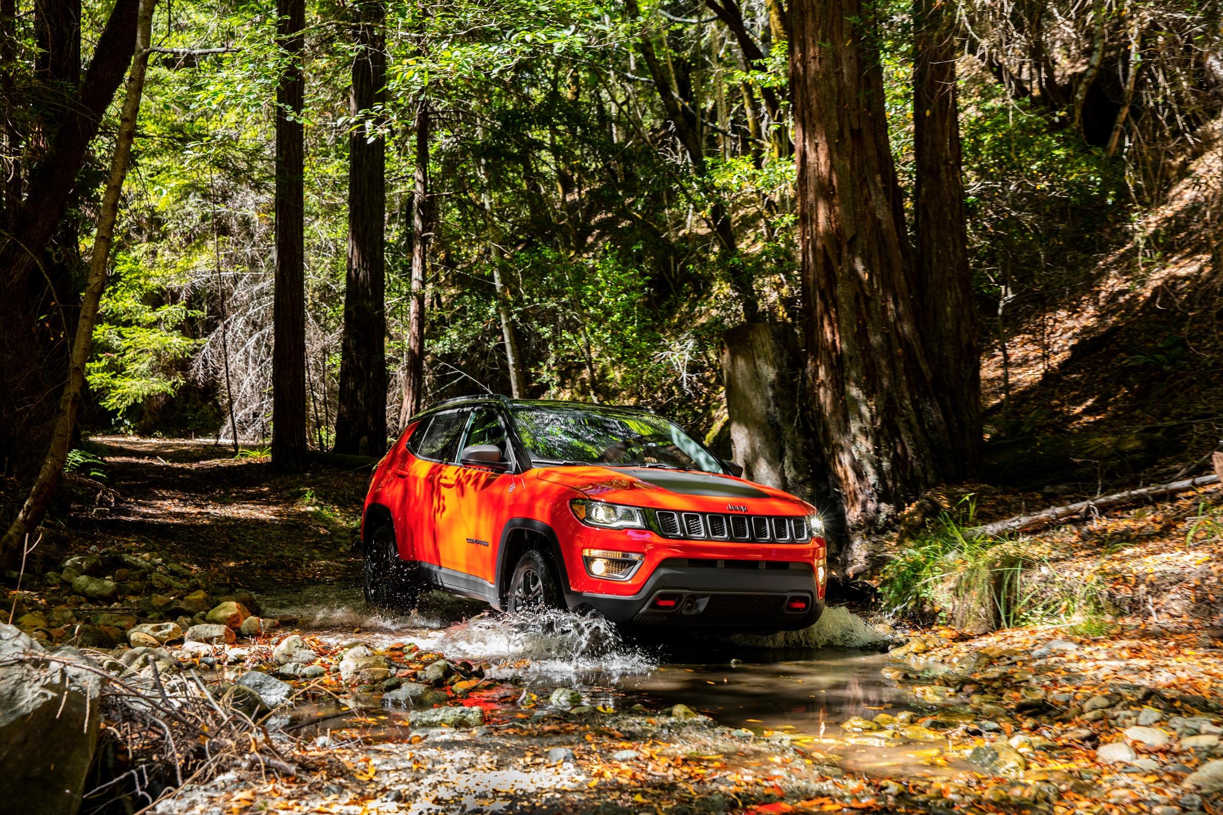 Jeep Compass 2017 48