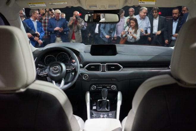 Mazda CX 5 2017 11