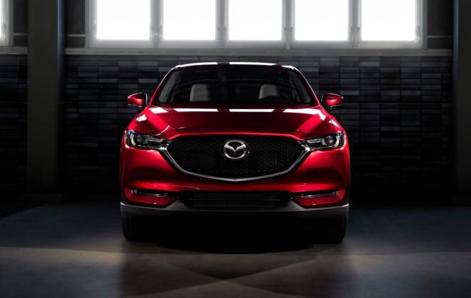 Mazda CX 5 2017 4