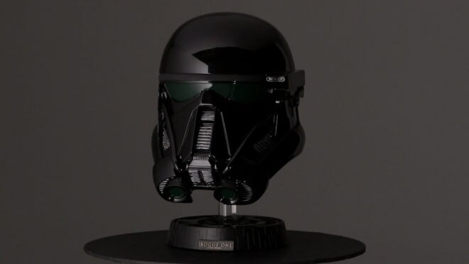 nissan star wars rogue one  helmet 02