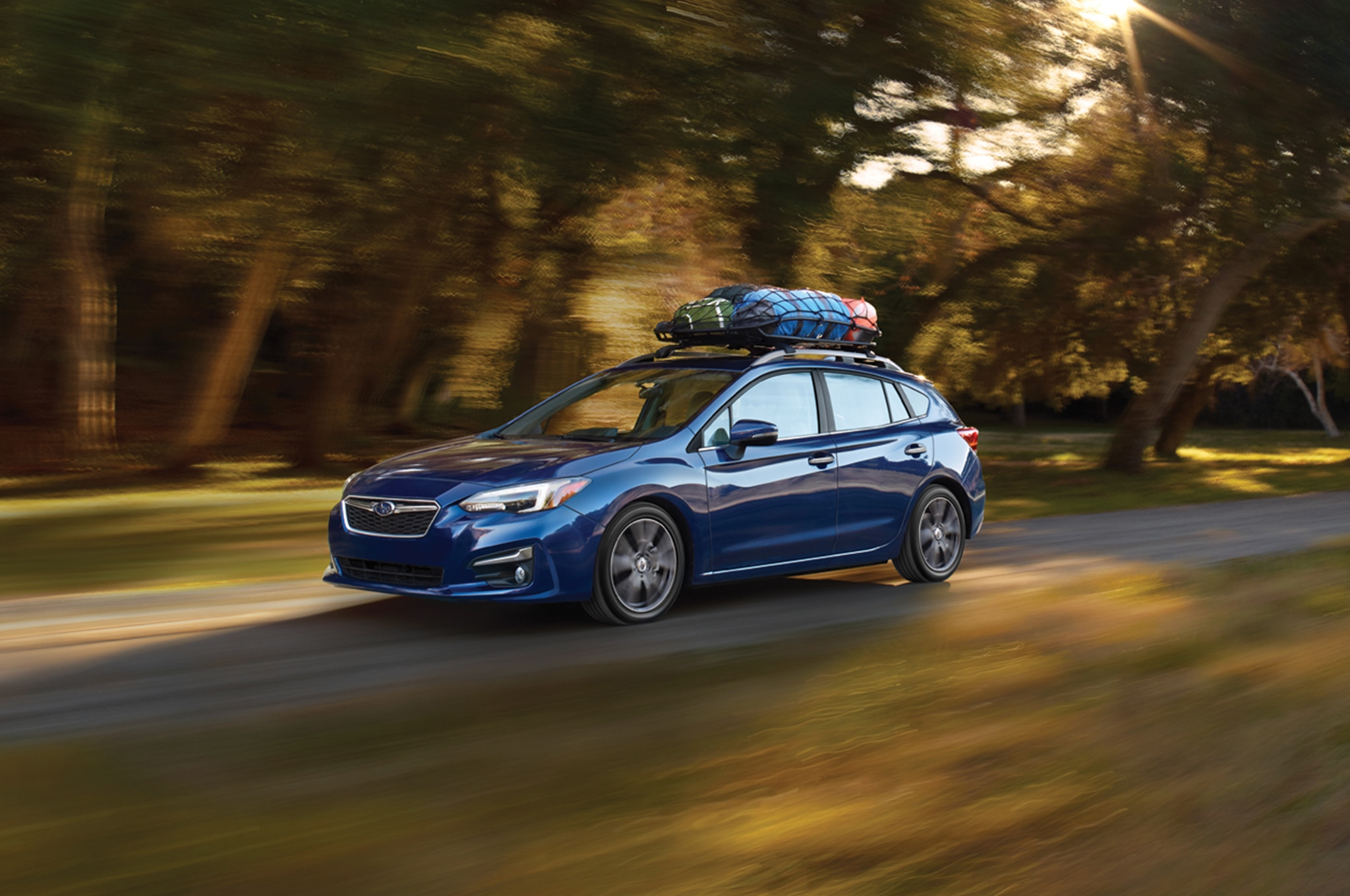 Subaru Impreza San Diego >> Subaru Impreza 2017: Primer Manejo - Motor Trend en Español