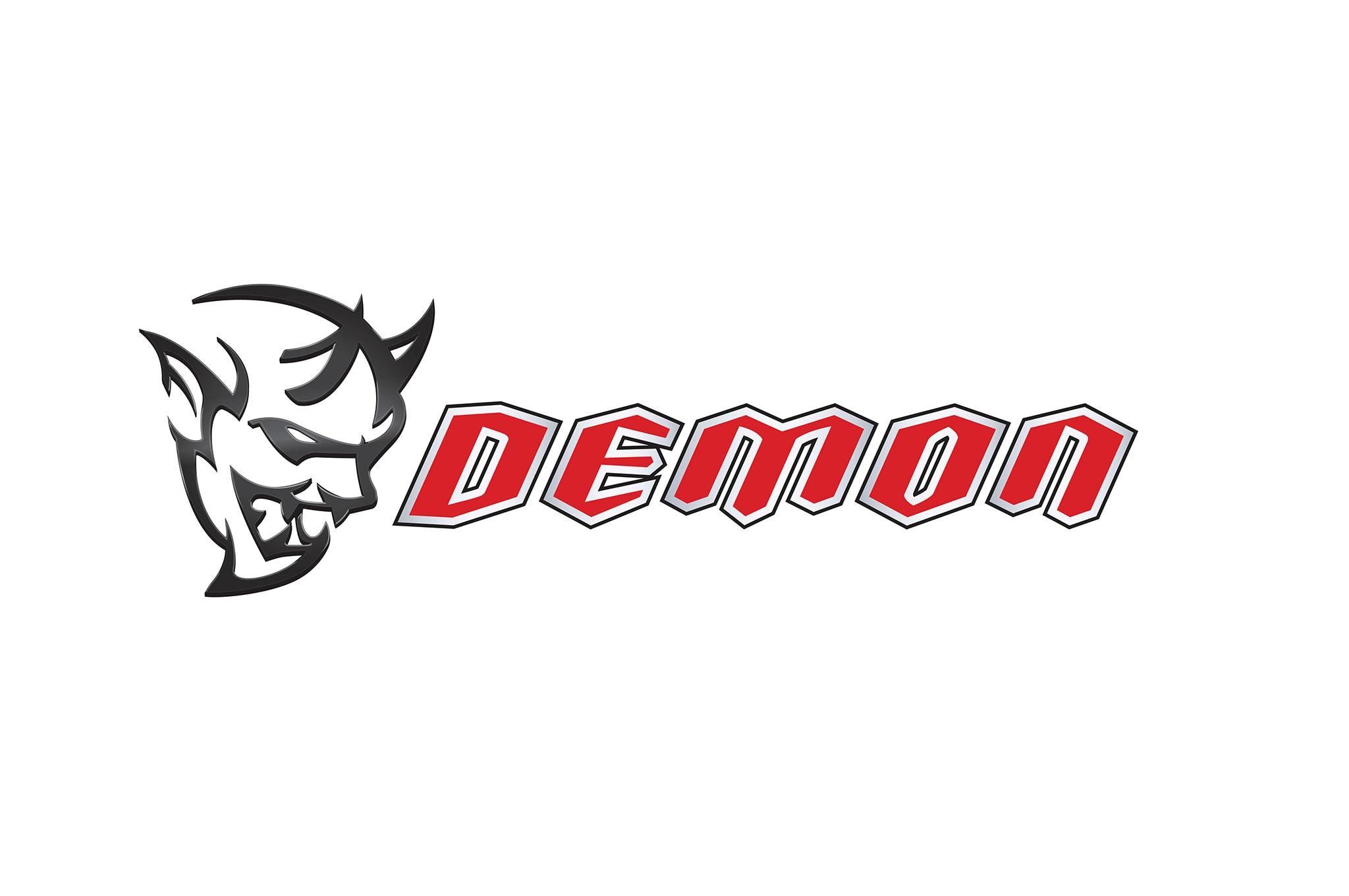 Dodge Challenger Srt Demon 2018 191 Un Hellcat Con