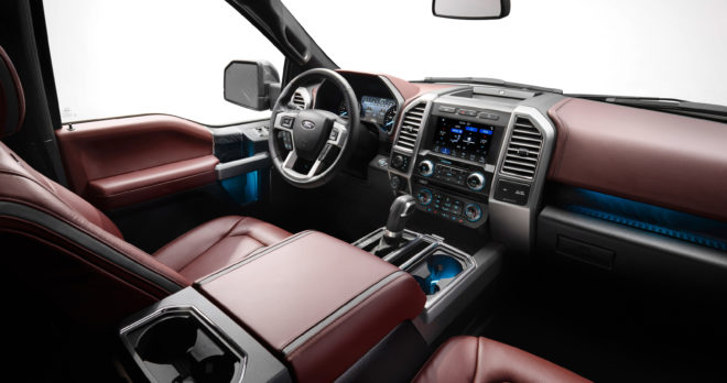 Ford F 150 2018 11