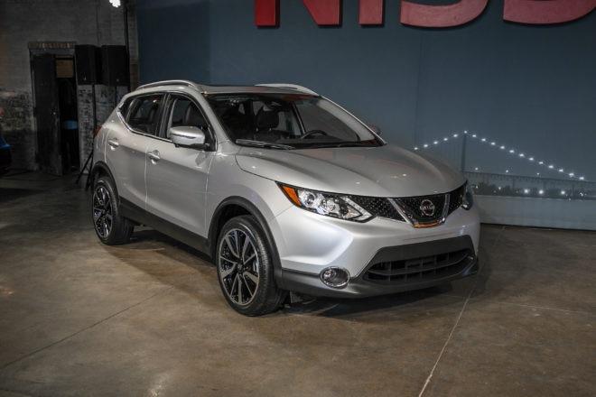 Nissan Rogue Sport 29