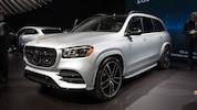 2020 Mercedes Benz GLS 2 1