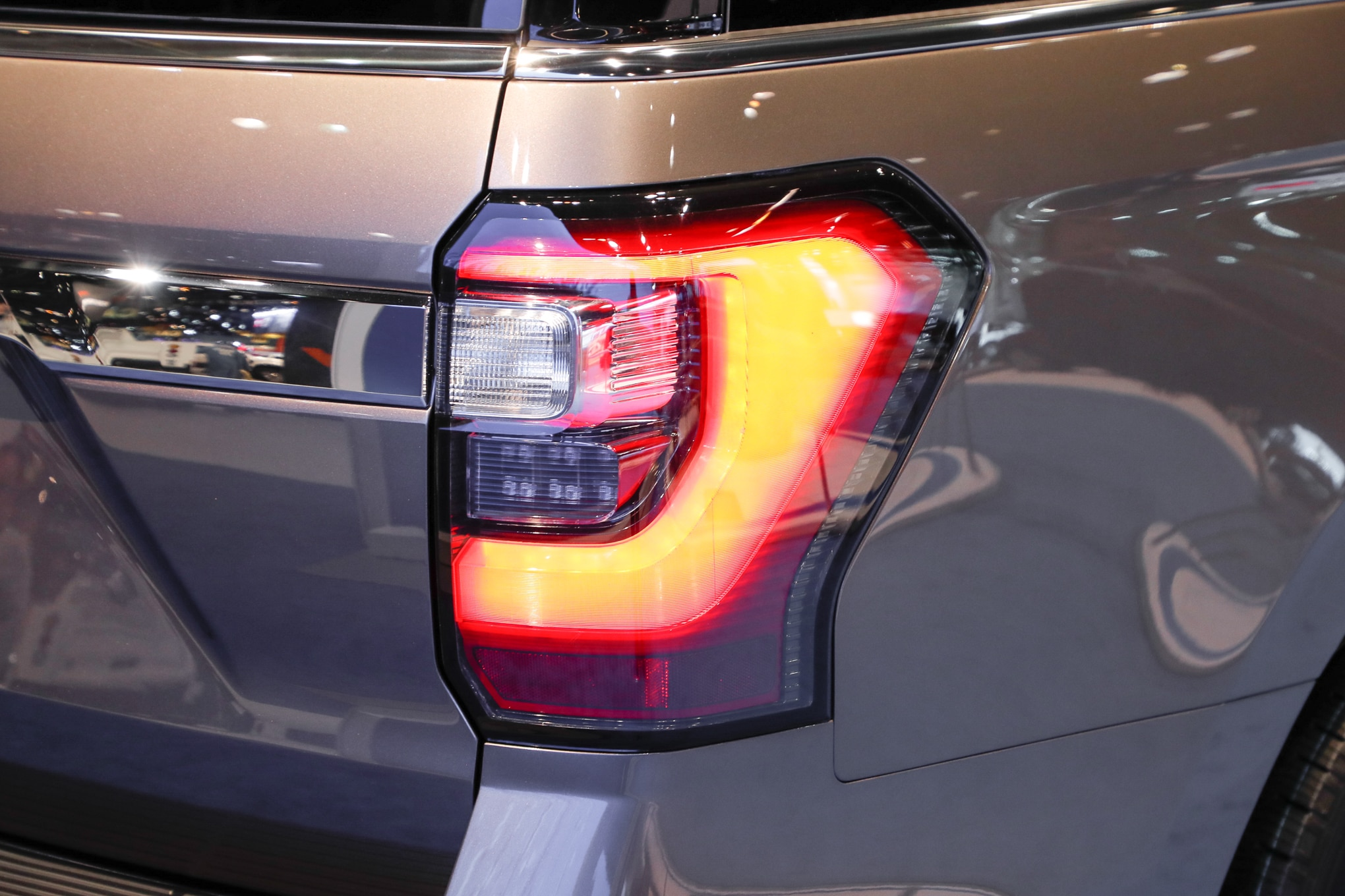 2018 Ford Expedition Limited Taillight 11 Mayo Miguel Cortina