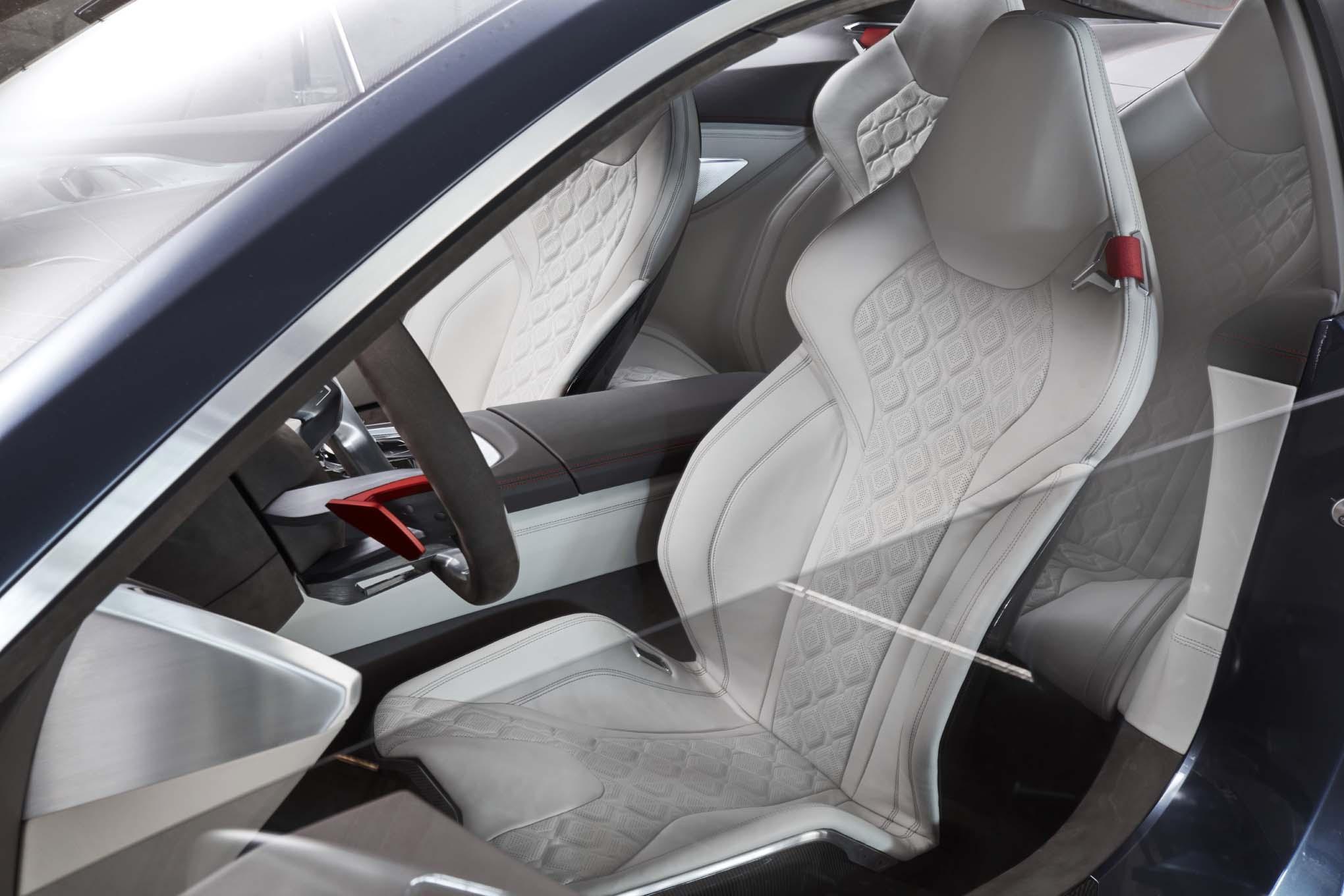 2018 Bmw Concept 8 Series Front Interior Seats 02 26 Mayo 2017 Miguel Cortina