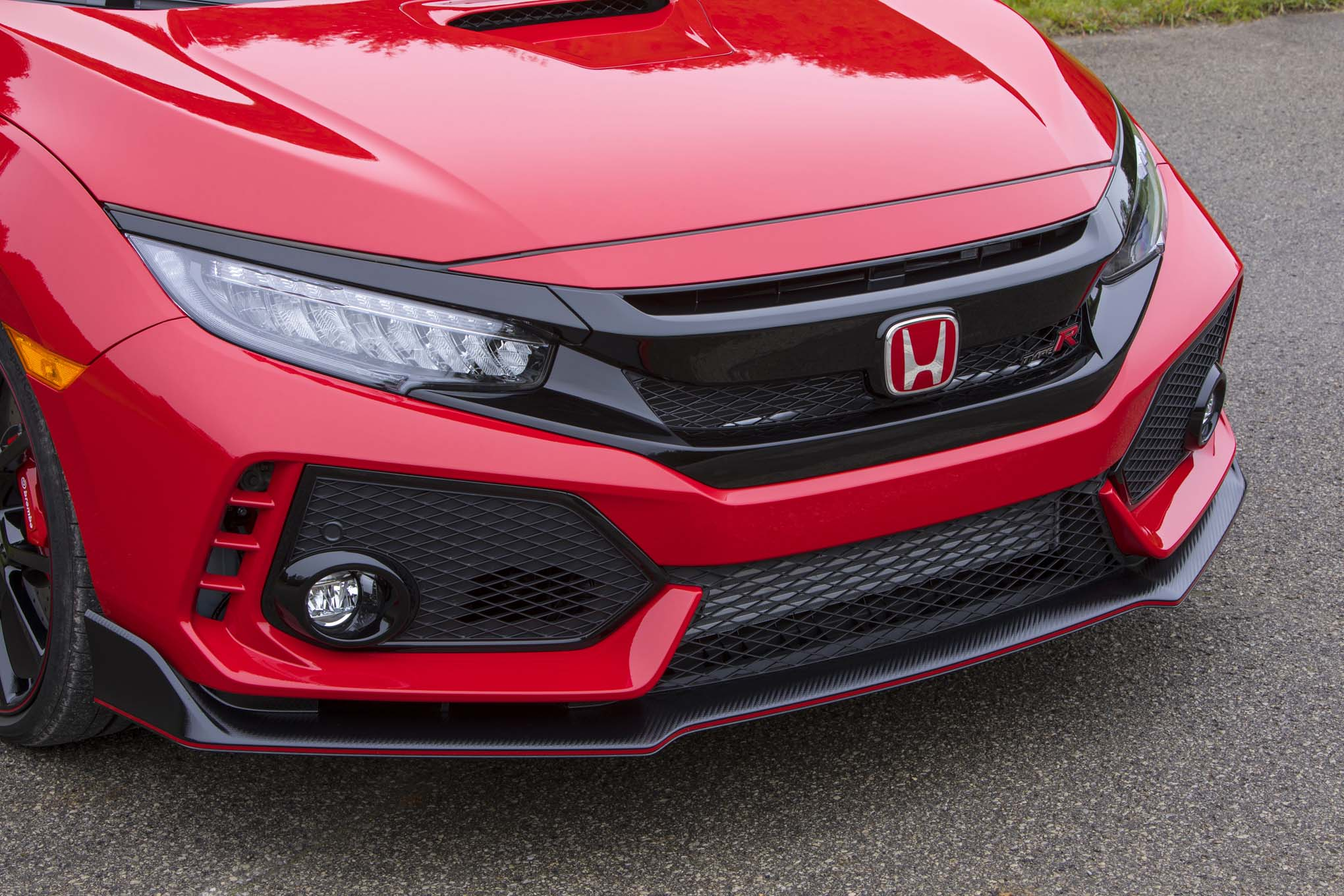 Honda Civic Type R 2018 sube ligeramente de precio - Motor ...