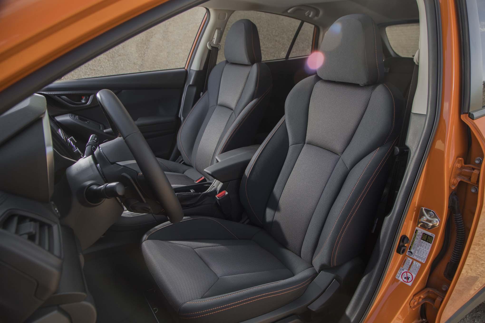 Subaru Crosstrek Interior Brokeasshome Com