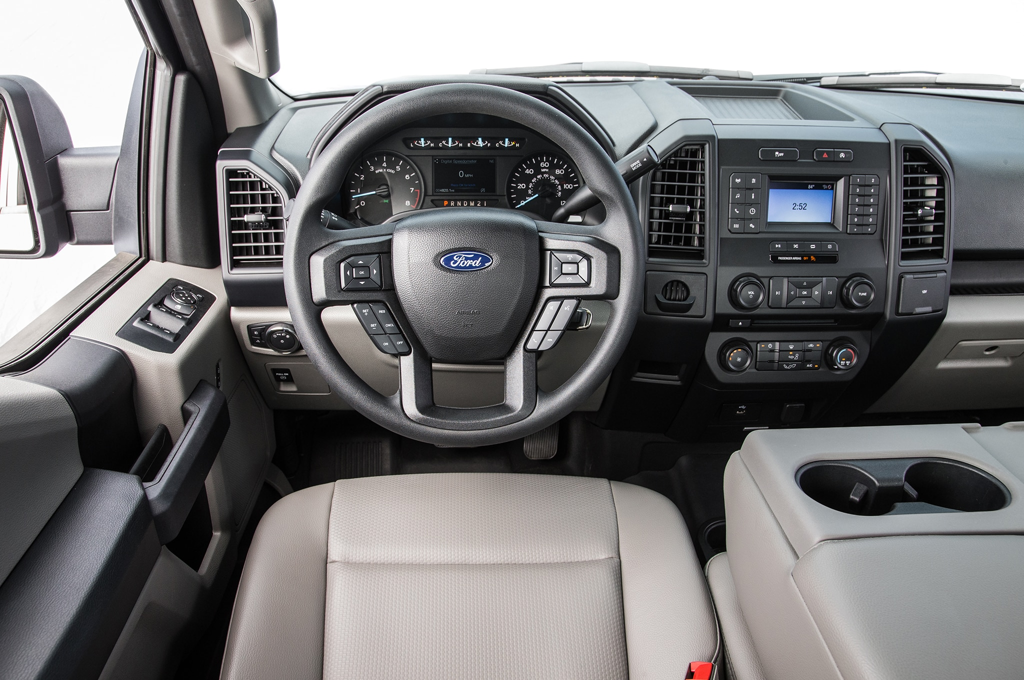 Ford F-150 2018 Lariat y XL: Primera Prueba - Motor Trend ...