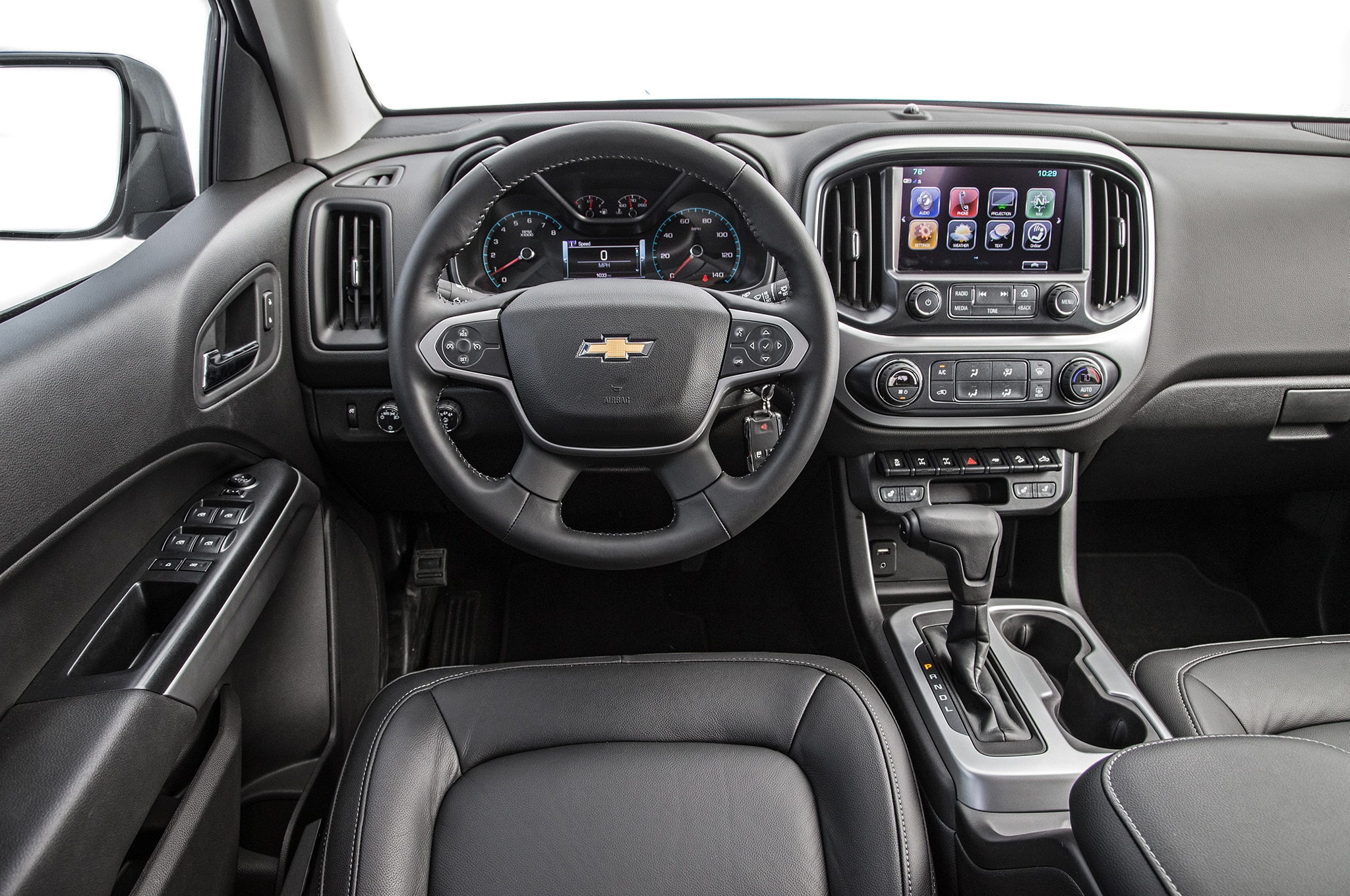 M further Silverado moreover Chevrolet Lifted besides Gmc Canyon Denali Interior together with F. on 2015 chevy colorado extended cab interior