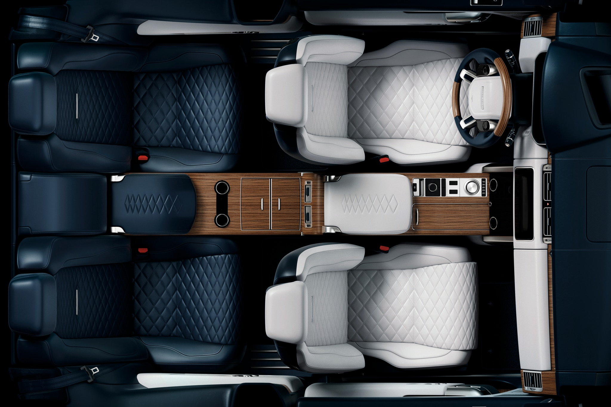 EMBARGOED UNTIL JAN 23 AT 7_01PM EST Range Rover SV Coupe Preview Image
