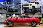 Best Of Show 2018 Chicago Motor Trend