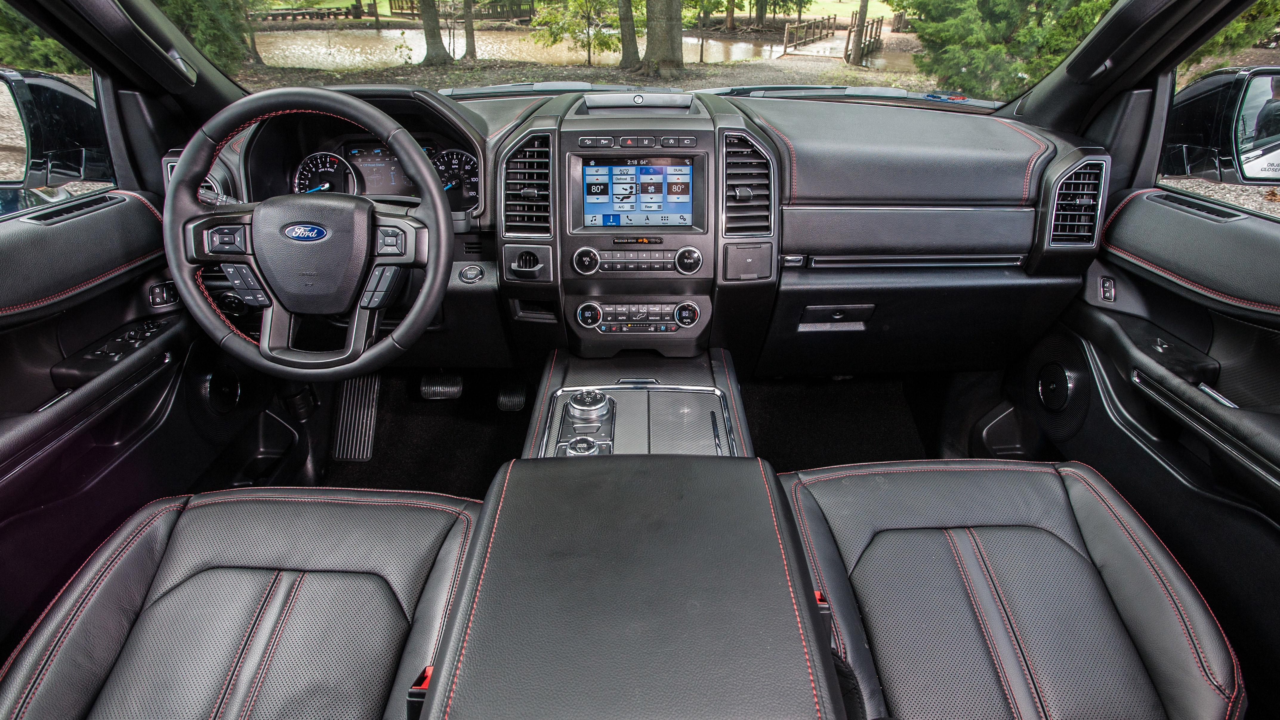 Ford Expedition Diesel >> Ford presenta ediciones especiales de la Explorer y ...