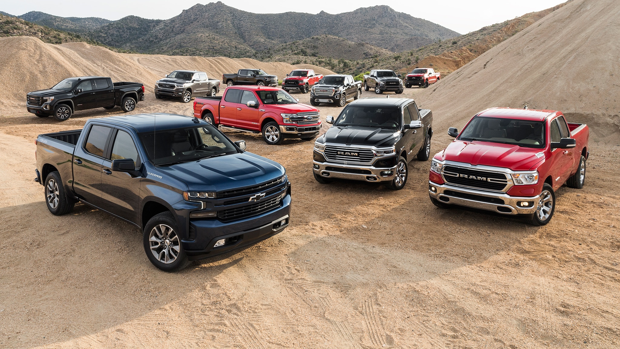 2019 Motor Trend Truck Of The Year 3