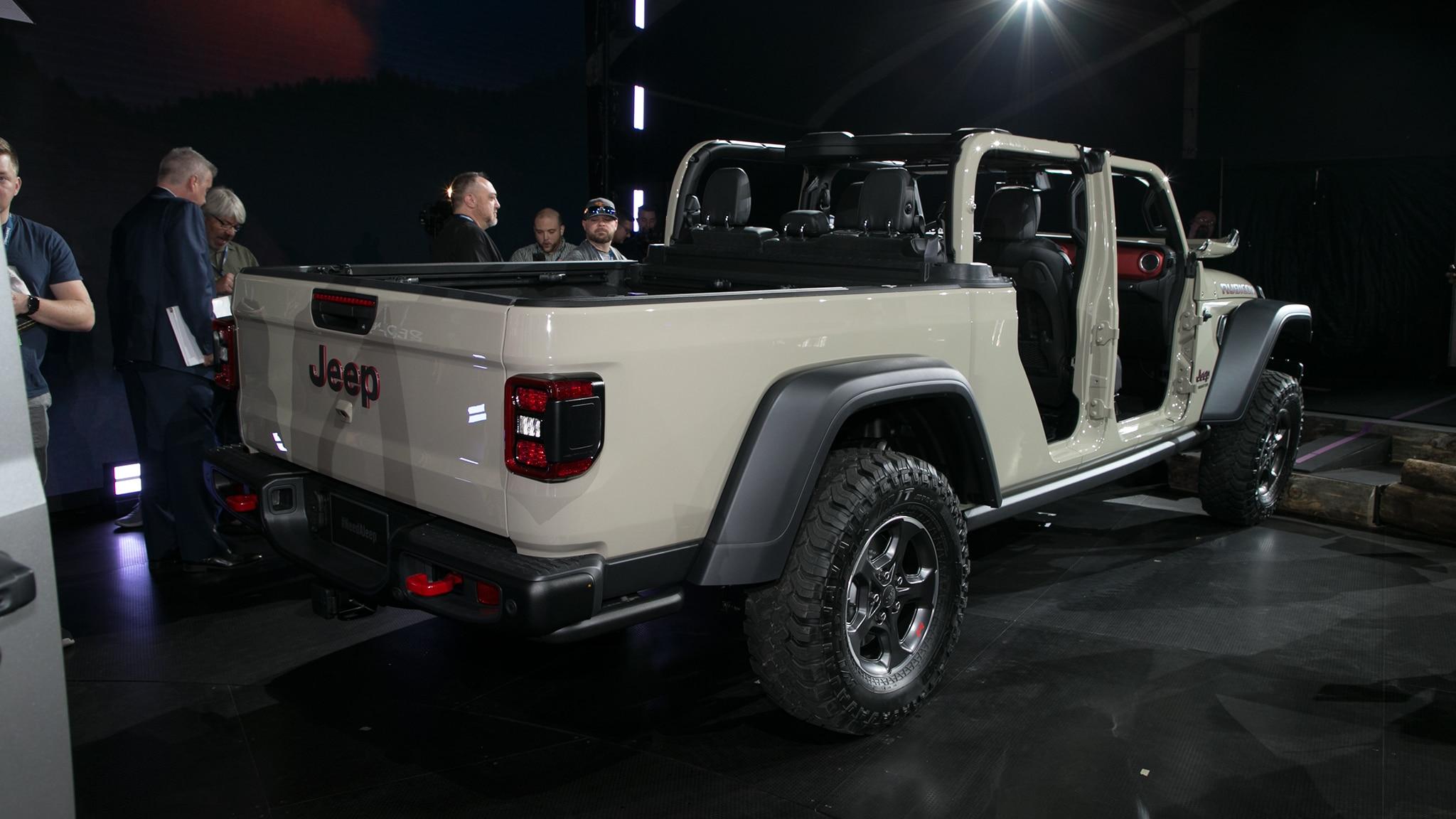 Lo mejor del Auto Show de Los Ángeles - Motor Trend en Español