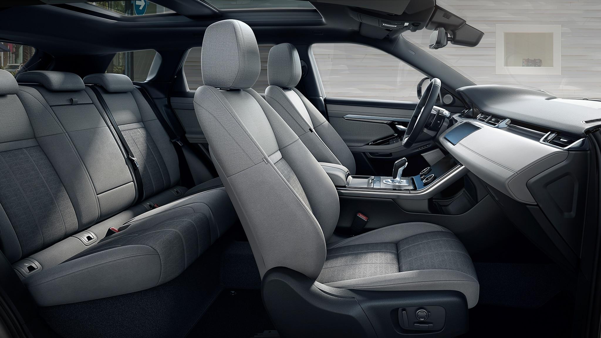 Image result for 2020 range rover evoque interior