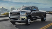 2019 Ram 3500 Heavy Duty Limited Crew Cab Dually 20