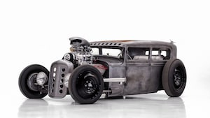 31 Ford 1