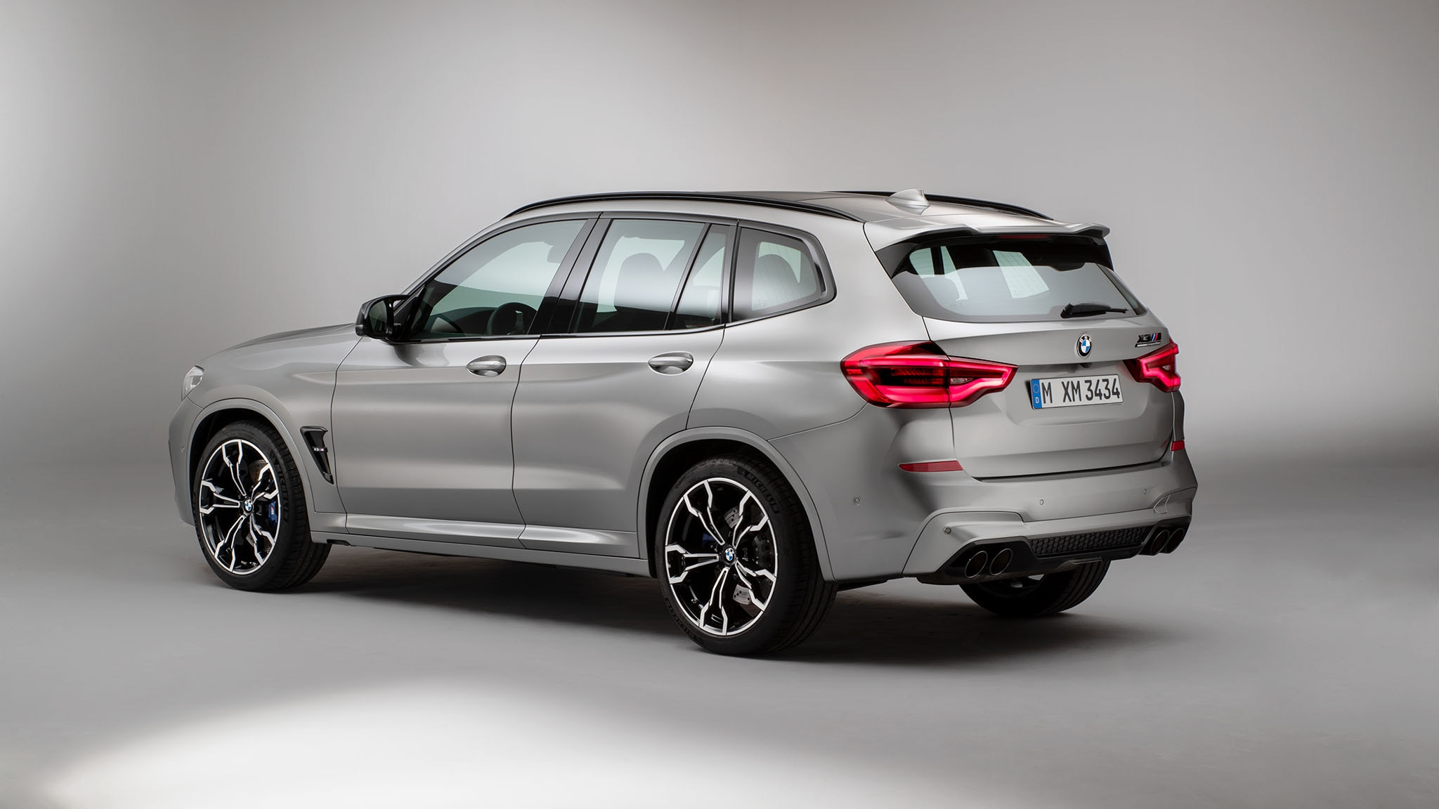 2020 Bmw X3 And X4 M 04 Motor Trend En Espanol