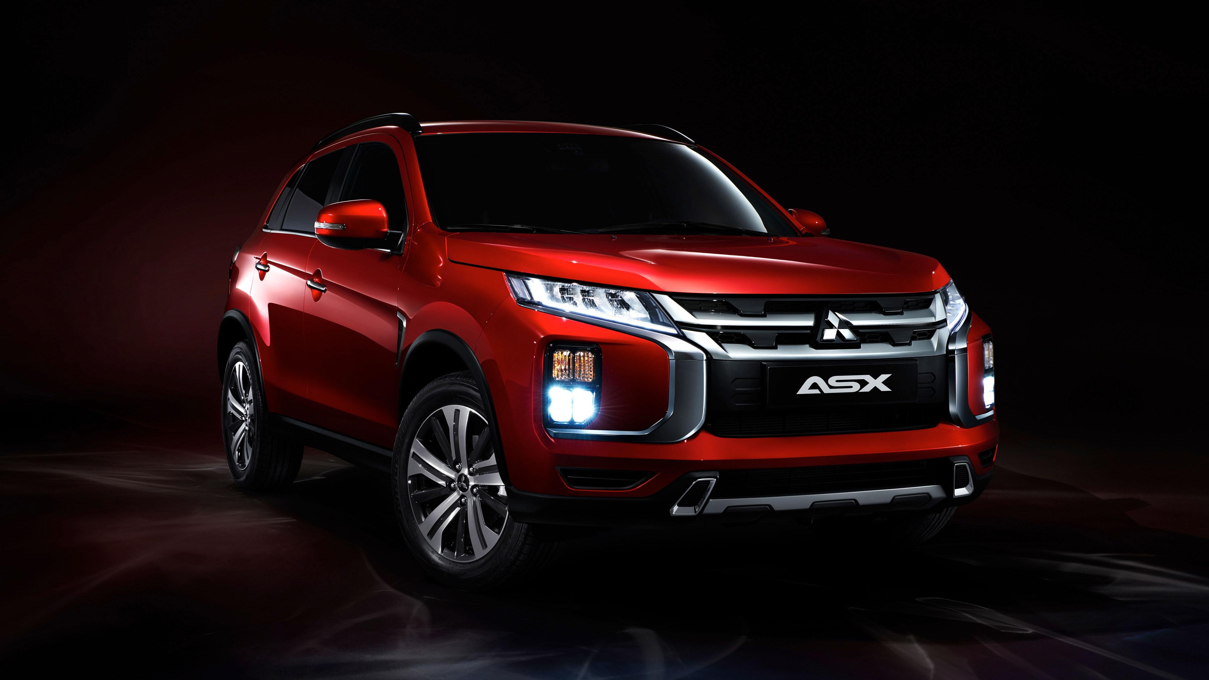 Mitsubishi Outlander Sport 2020 recibe nuevo diseño ...