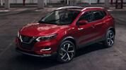 2020 Nissan Rogue Sport 3