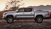 2020 Toyota Tacoma Limited 1