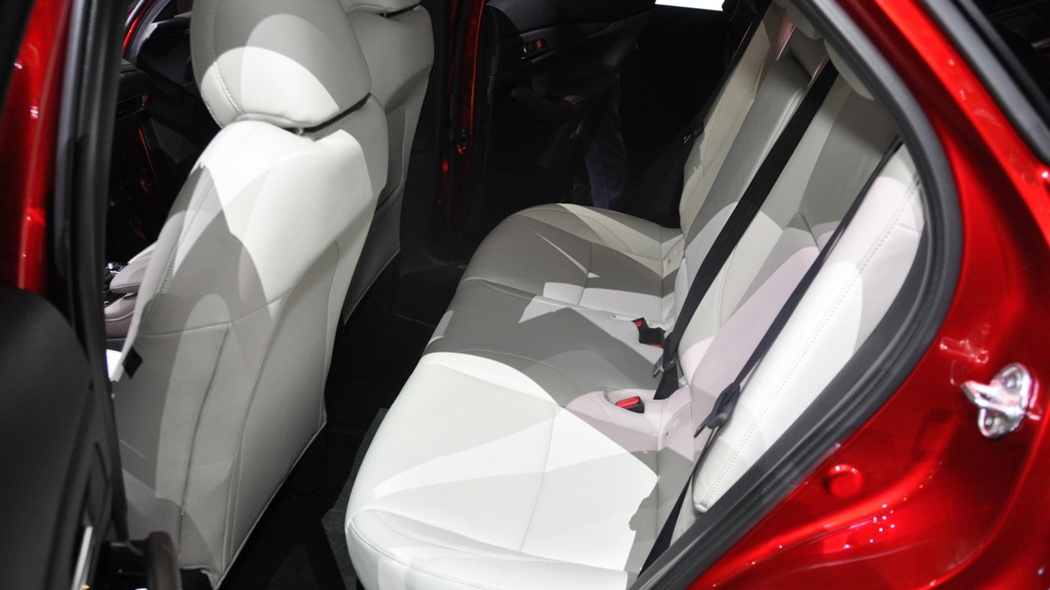 2020 Mazda Cx 30 03 1 Motor Trend En Espanol
