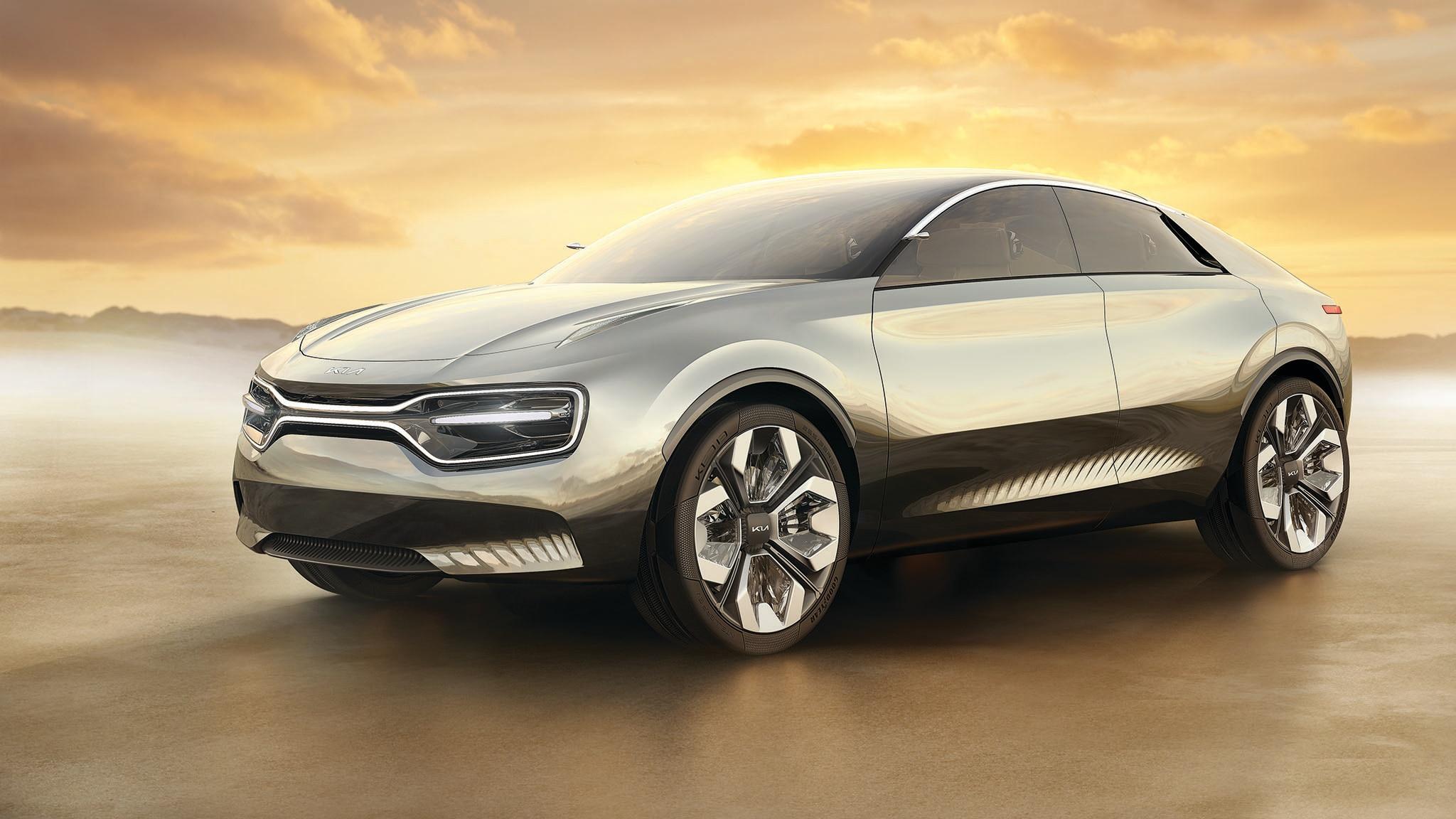 Kia Imagine Concept 13