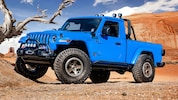 2020 Jeep Gladiator J6 3