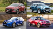 Smallest SUVs On Sale In 2019