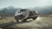 2020 Lexus GX 460 Off Road 1 1