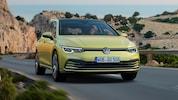 2020 Volkswagen Golf 11