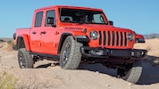 2020 Jeep Gladiator Rubicon 18