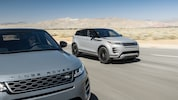 2020 Land Rover Range Rover Evoque P250 And Evoque P300 HSE 2