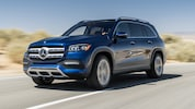 2020 Mercedes Benz GLS 450 4Matic 19