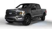 2021 Ford F 150 43